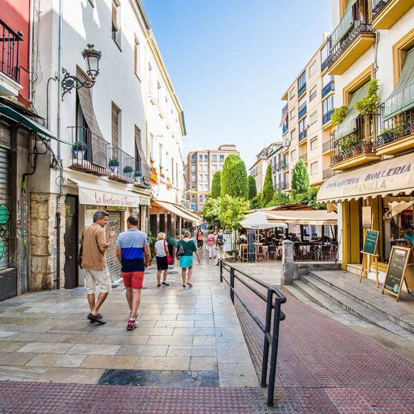 Andalusie Costa del Sol