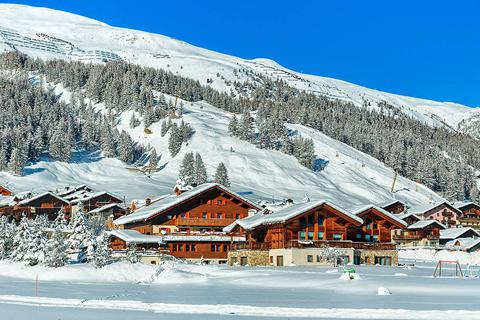 Korting skivakantie Livigno ⛷️Hotel Paradiso
