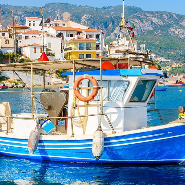Peloponnesos Argolis