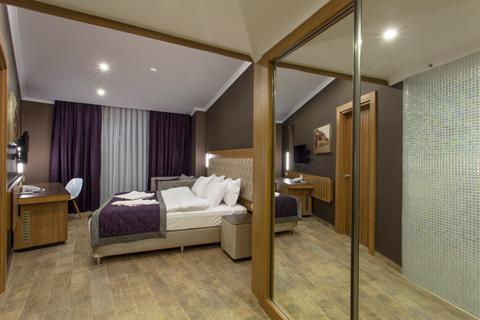 All inclusive zonvakantie Turkse Rivièra - Hotel Michell