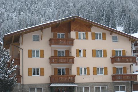 Top wintersport Dolomiti Superski ⛷️Pension Villa Mozart Garni