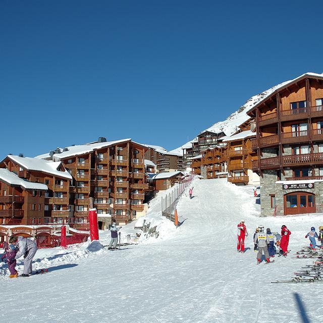 Meer info over Résidence Village Montana  bij Bizztravel wintersport