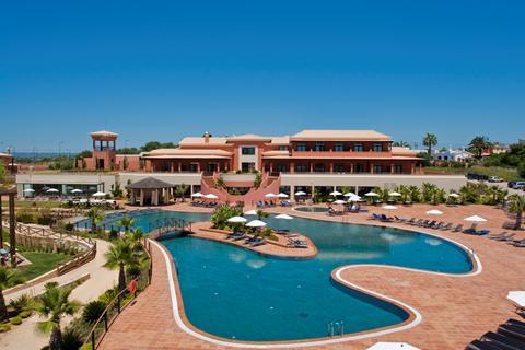 Goedkope vakantie Algarve 🏝️Monte Santo Resort
