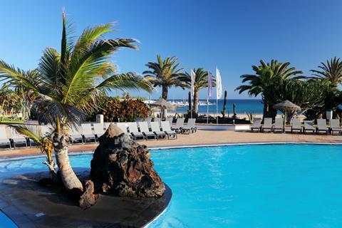 All inclusive zonvakantie Fuerteventura - Barceló Castillo Beach Resort