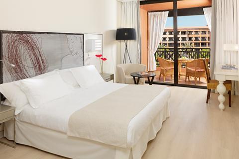 Goedkope zonvakantie Tenerife - Hotel H10 Costa Adeje Palace