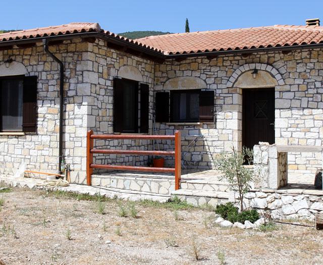 Stone House Villas