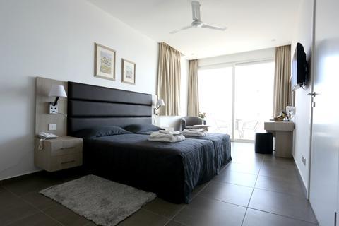 Goedkope zonvakantie Cyprus. - Dionysos Central Hotel