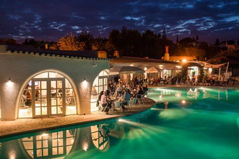 Goedkope zonvakantie Algarve 🏝️Appartementen Quinta do Paraiso - logies