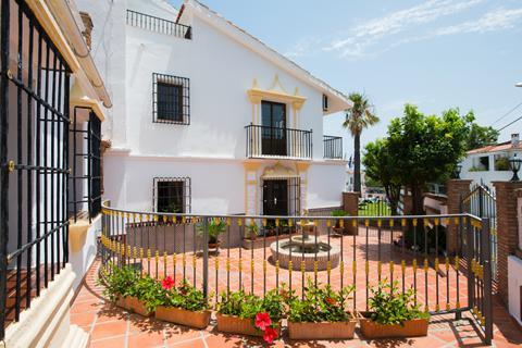Goedkope vakantie Andalusië - Costa del Sol 🏝️Appartementen La Baranda