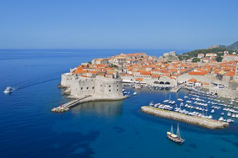 Last minute zonvakantie Dubrovnik-Neretva 🏝️Hotel Valamar Argosy