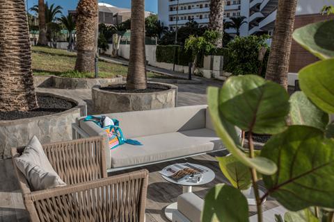 Last minute zonvakantie Tenerife - Aparthotel Coral Ocean View