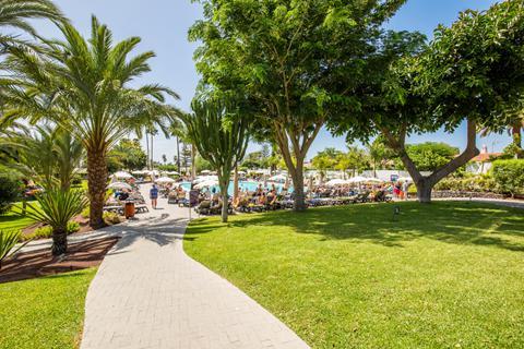 All inclusive zonvakantie Gran Canaria - Hotel Occidental Margaritas