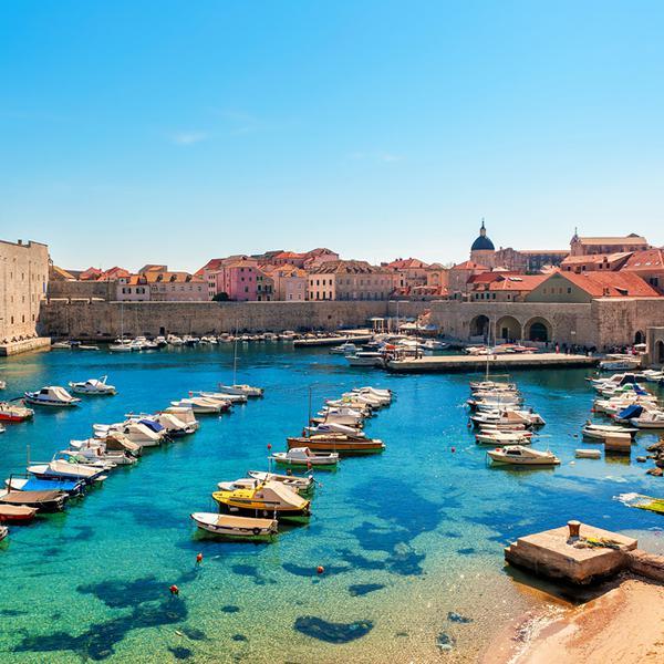 Dubrovnik Neretva