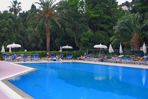 Last minute zonvakantie Dubrovnik-Neretva 🏝️Hotel Grand Park