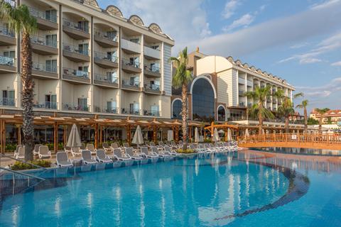 All inclusive zonvakantie Turkse Rivièra - Hotel Mary Palace Resort & Spa