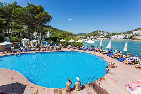 Hotel Palladium Cala Llonga - adults only