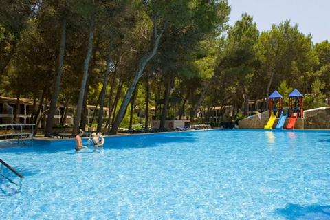 Goedkoop op vakantie Menorca 🏝️Aparthotel Sol Parc