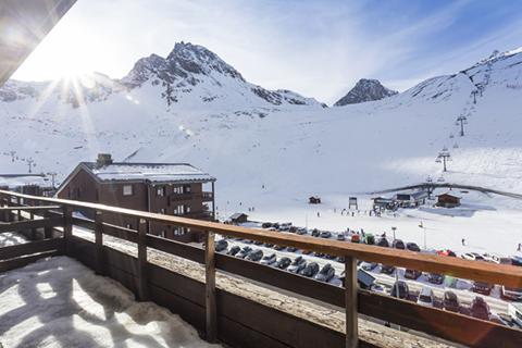 TOP DEAL skivakantie Tignes - Val d'Isère ⛷️Hotel Club Belambra Le Diva