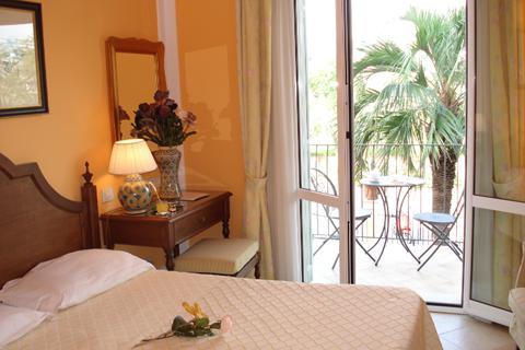 Goedkope zonvakantie Sicilië 🏝️Hotel Villa Daphne