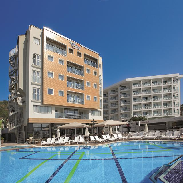 Marmaris - Hotel Cettia Beach Resort