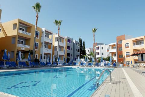 Goedkope zonvakantie Cyprus. 🏝️Kefalos Damon