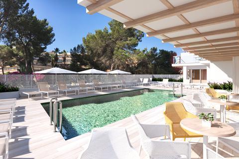 Goedkope zonvakantie Mallorca 🏝️HSM Son Veri