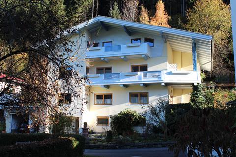 Heerlijke skivakantie Zillertal ⛷️Appartementen Sandra