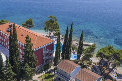 Korting vakantie Dubrovnik-Neretva 🏝️Aminess Bellevue Casa
