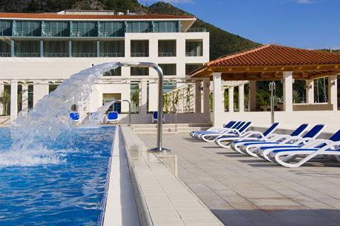 Geweldige vakantie Dubrovnik-Neretva 🏝️Hotel Admiral Grand