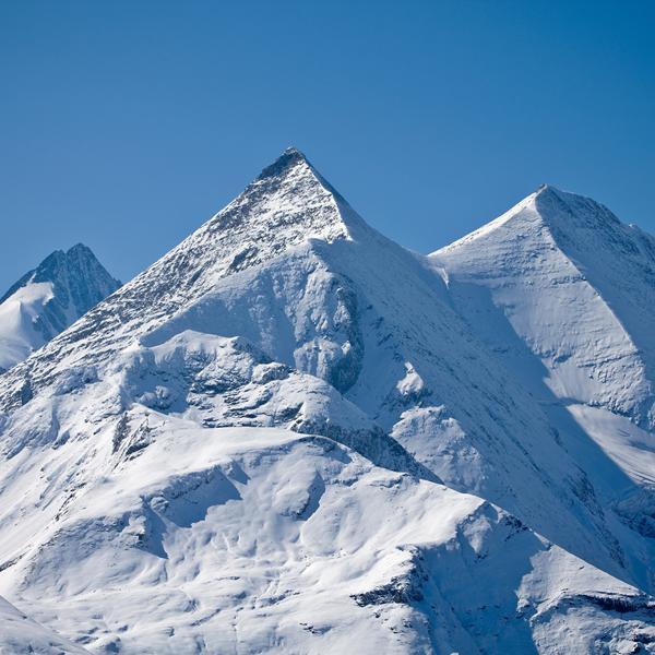 Skiregion Grossglockner Heiligenblut
