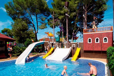 Goedkope vakantie Mallorca 🏝️Appartementen Viva Blue & SPA