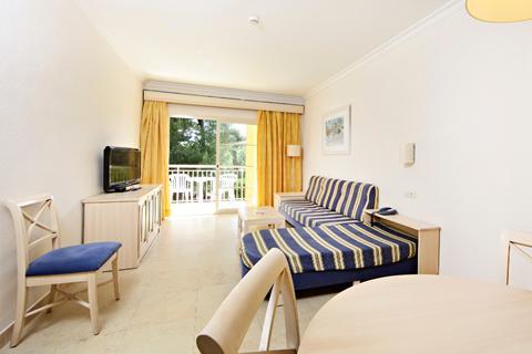 Korting vakantie Mallorca 🏝️Aparthotel Zafiro Mallorca (voorheen Viva) - All inclusive