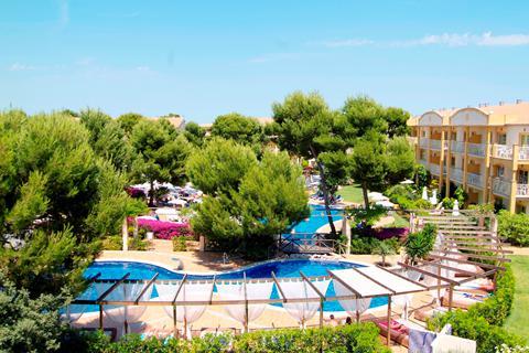 Korting zonvakantie Mallorca 🏝️Aparthotel Zafiro Mallorca (voorheen Viva)