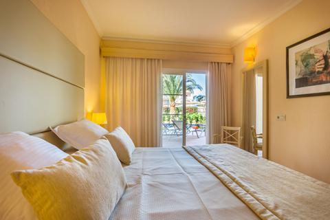 Goedkope vakantie Mallorca 🏝️Aparthotel Zafiro Ca'n Picafort (voorheen Viva)