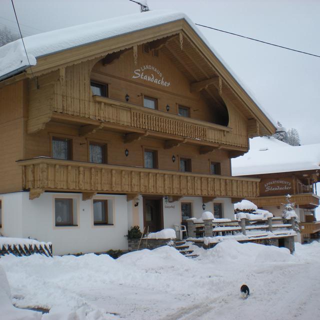 Gerlos - Landhaus Staudacher