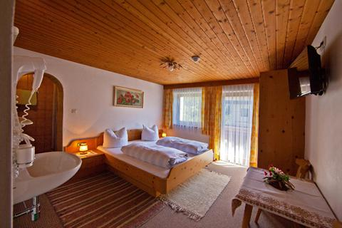 TIP skivakantie Zillertal ⛷️Landhaus Staudacher