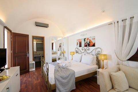 Goedkope zonvakantie Santorini - Hotel La Mer Deluxe & Spa