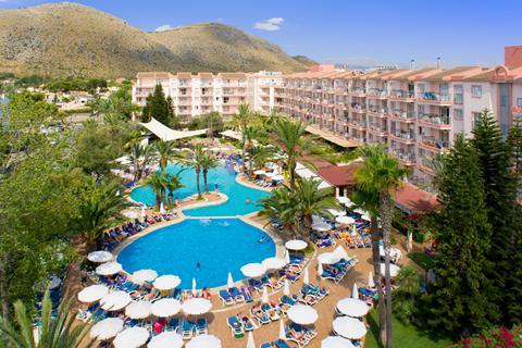 Heerlijke zonvakantie Mallorca 🏝️Appartementen Viva Sunrise
