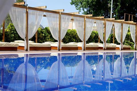 Goedkope vakantie Mallorca 🏝️Appartementen Zafiro Tropic (voorheen Viva)