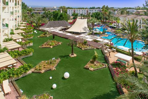 Super vakantie Mallorca 🏝️Appartementen Zafiro Tropic (voorheen Viva) - logies