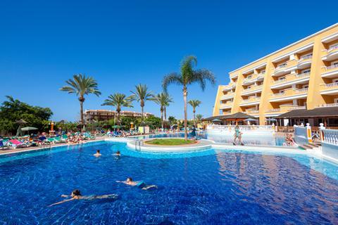 Goedkope vakantie Tenerife 🏝️Hotel Playa Real Resort