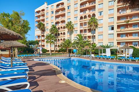 TOP DEAL zonvakantie Mallorca 🏝️Hotel HYB Eurocalas