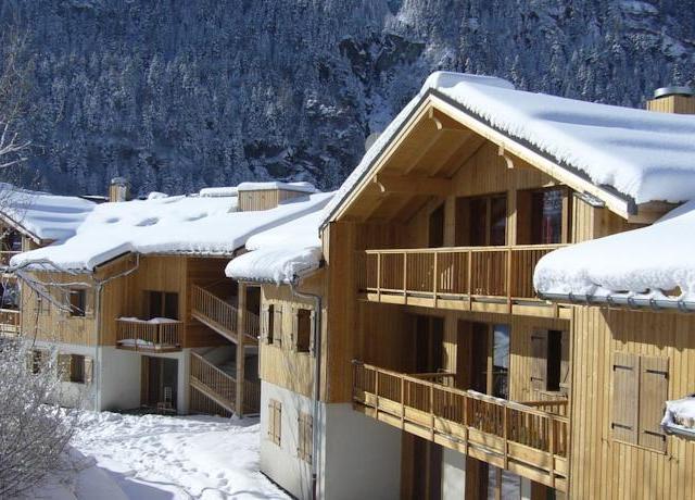 Residence Orelle 3 Vallées