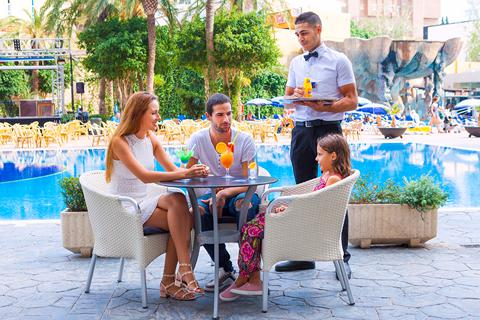 Last minute vakantie Costa Blanca - Hotel Gran Bali