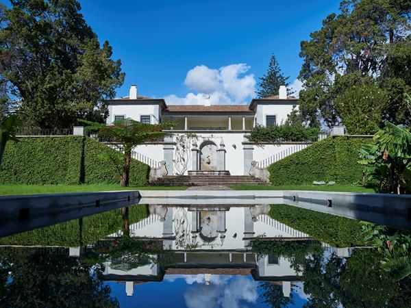 Quinta da Casa Branca - Portugal, Madeira thumbnail