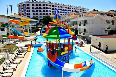 Korting vakantie Turkse Rivièra 🏝️Hotel Dream Family Club