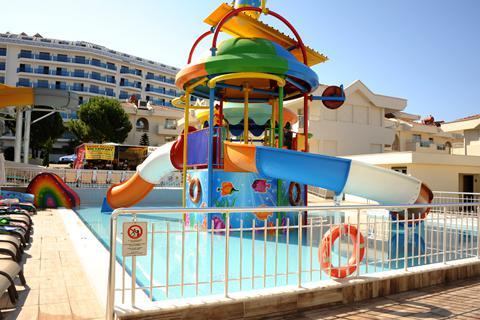 All inclusive zonvakantie Turkse Rivièra - Hotel Dream Family Club