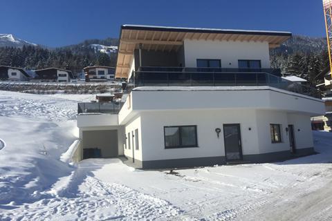 Korting skivakantie Zillertal ⛷️Appartementen Zirbenheim