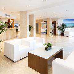 Hôtel Globales Gardenia