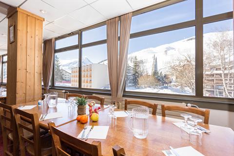 Goedkope skivakantie Les Deux Alpes ⛷️Hotel Club MMV Le Panorama